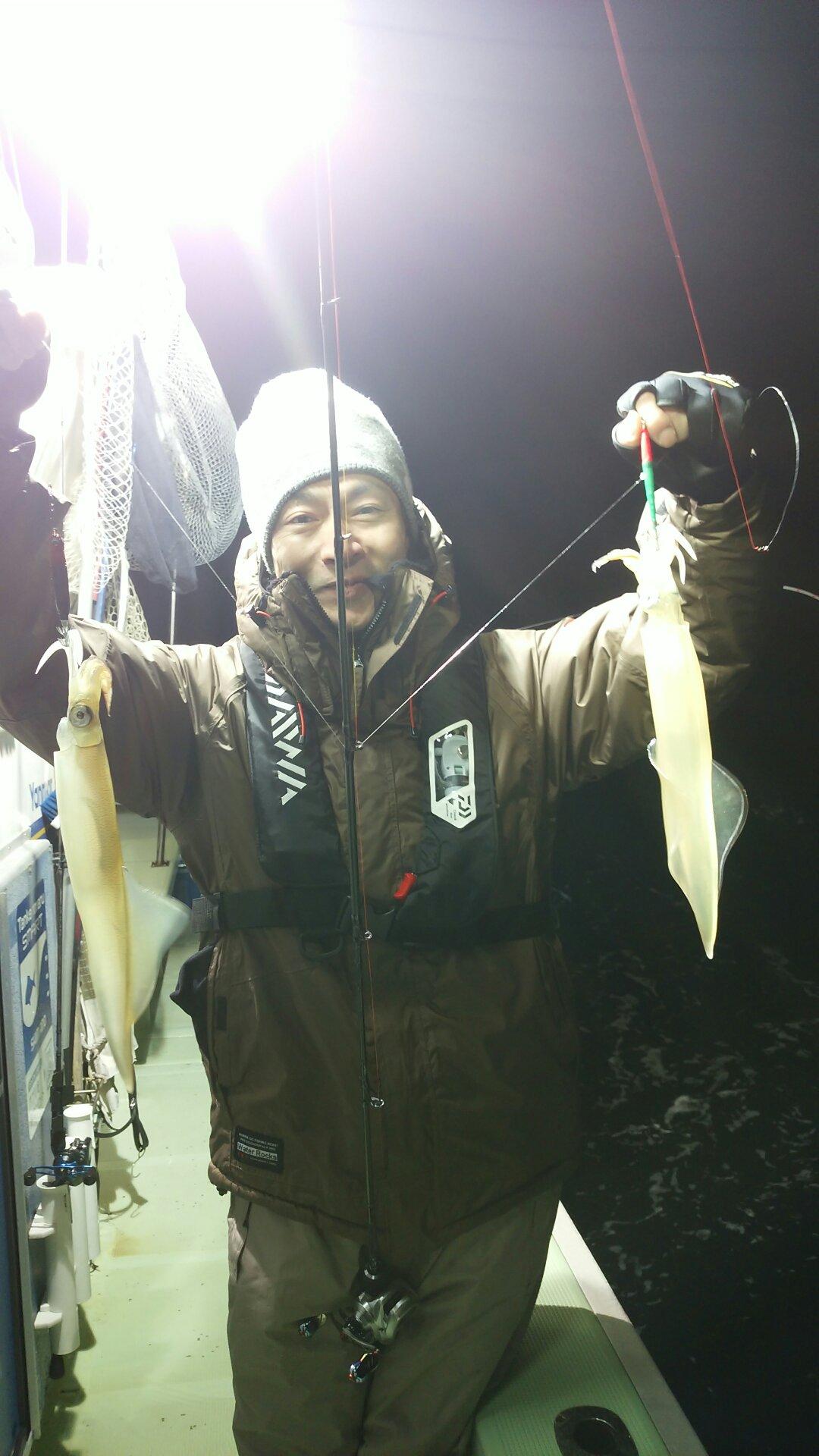 3/2(土) ヤリちゃん半夜便